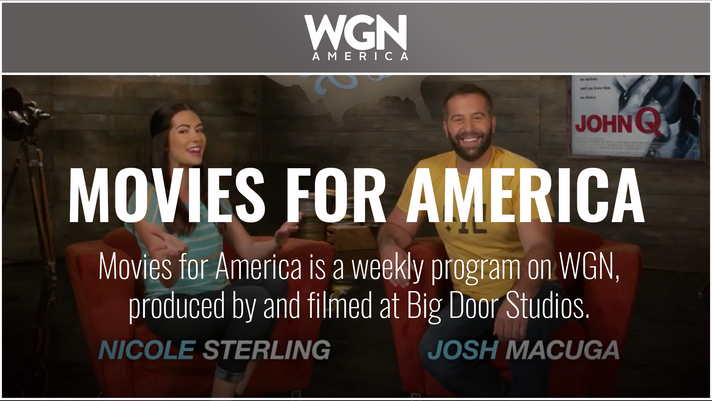 WGN - Movies For America