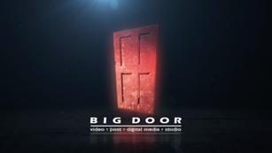 Big Door - Show Marketing