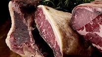Organic Dry-aged Premium Beef