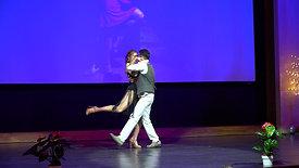 Bachata Dance Show
