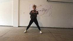 I'm Ready // Sam Smith & Demi Lovato // WORK choreo