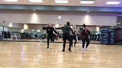 Lola // Iggy Azalea // Work/Shake Choreo