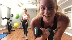 Big Muscles & Burpees with Chan