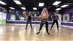 Bounce Back // Little Mix // Work/Shake Choreo