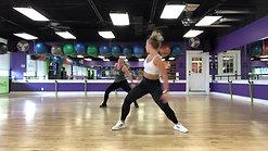 L.A. Love // Fergie // WORK Choreo