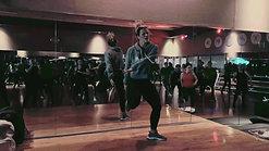 Girlfight // Brooke Valentine Ft Lil Jon // WORK Choreo