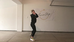 Captain Hook // Megan Thee Stallion // SHAKE choreo