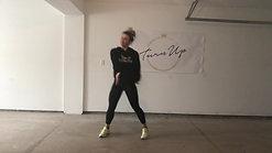 Link Up // Tinashe // SHAKE Choreo