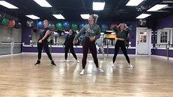 Sicko Mode SKRILLEX REMIX // Travis Scott // Drake // WORK Choreo