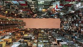 HONG KONG IN MOTION