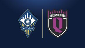 FA Euro New York Away At Queensboro FC