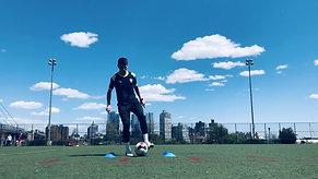 Ball Mastery - The Mini Box