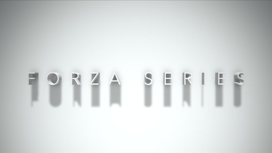 Forza Series: Viareggio Part One