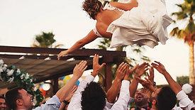 Salva + Monica - Wedding Trailer -