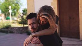 Alejandra + David - Preboda -