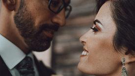 Ines + Jose - Wedding Teaser -