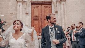 Laura + Jose - Wedding Teaser - El Baile