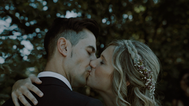 Ángela + Ivan - Wedding Trailer -
