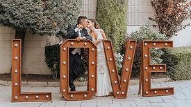 Naira + Javi - Pelicula de boda -