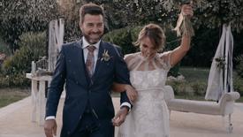 Carlos + Cristina - Wedding Teaser -