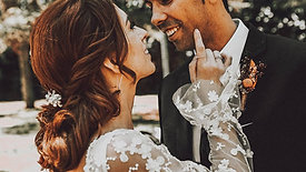 Raquel y Juanvi - Wedding Trailer -
