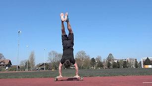 2020 Handstand und Longboard