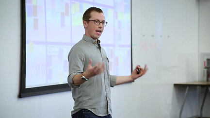 User journey case study-David Holmberg of AVVO