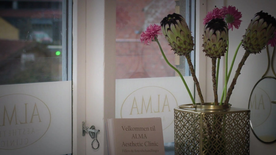 ALMA Aesthetic Clinic