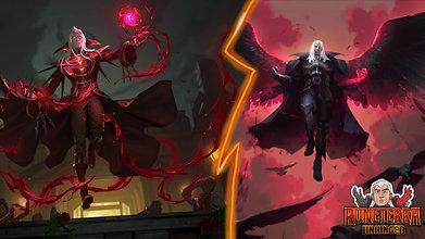 No Pain, No Swain   Vlad & Swain Legends of Runeterra Deck