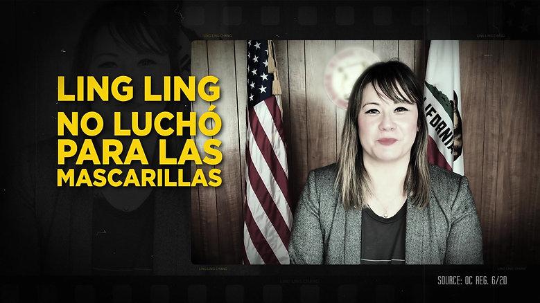 Josh Newman for Senate - Lying Ling Ling (Spanish)