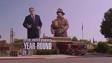 Robert Hertzberg for Senate - Move Mountains