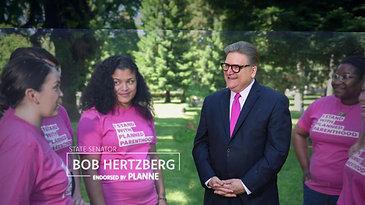 Robert Hertzberg for Senate - Progessive