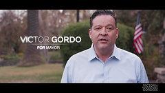 Victor Gordo for Pasadena Mayor - Change