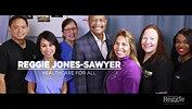 Reggie Jones-Sawyer for Assembly - Working Families