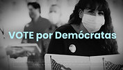 DCCC - All On The Line 6sec (Spanish)