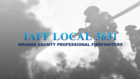 Orange County Firefighters Local 3631