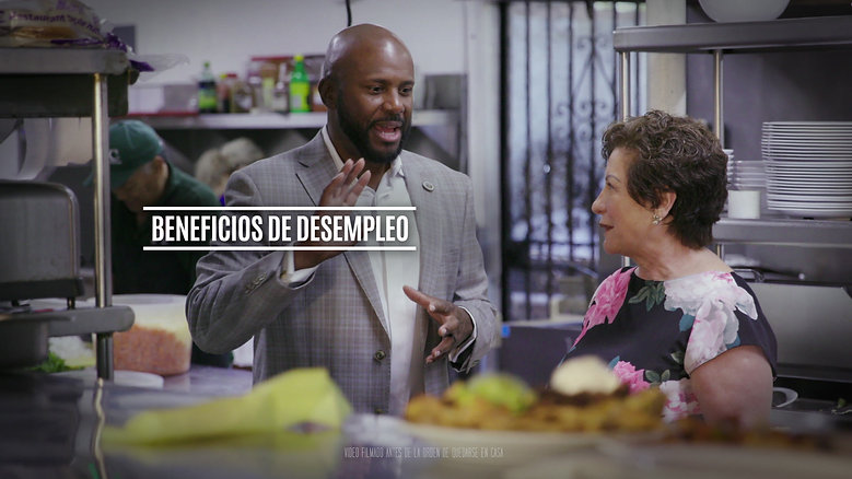 Mike Gipson for Assembly - With Us, For Us (Spanish)