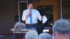 Victor Gordo for Pasadena Mayor - Bogaard Endorsement