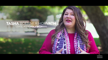 Tasha Boerner Horvath for Assembly - Health of Our Communities