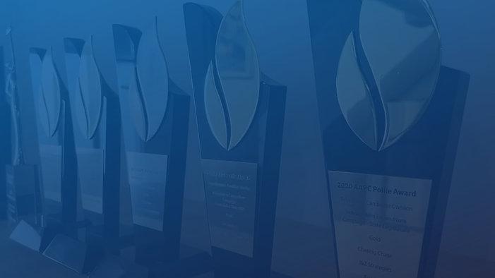 2021 Pollie Award Winners