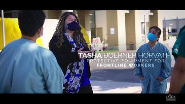 Tasha Boerner Horvath for Assembly - Public Health First
