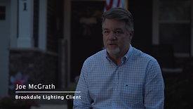 Joe McGrath - Testimonial