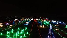 Santa's Rock'n Lights