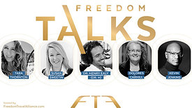 Freedom Talks with Dr. Ealy CovidCon21