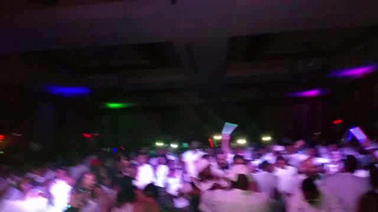 DJ SKILLZ 2018