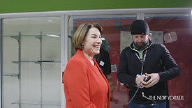 The New Yorker | Can Amy Klobuchar Maintain Her Momentum