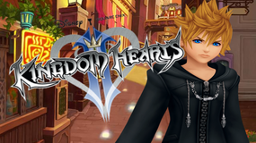 KH Symbolism: Roxas, and the Subversion of Story in Kingdom Hearts II