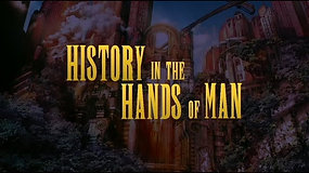 History in the Hands of Man: The Gods of Final Fantasy XII