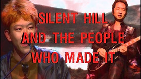 Within the Silence: The History of Team Silent, and the Development of the Silent Hill Series