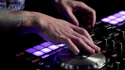 PROMOVIDEO DJ